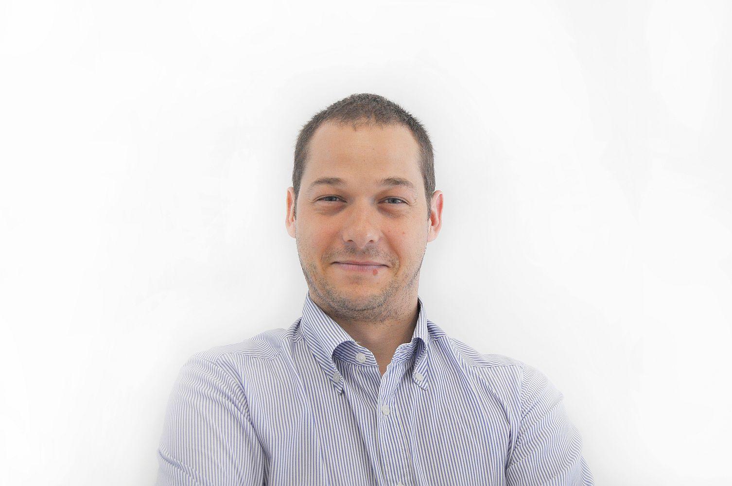 André Leão de Sousa, Co-CEO da InovRetail