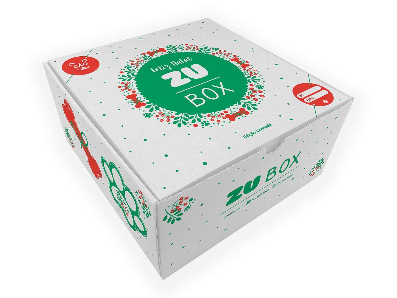 ZU Box Natal