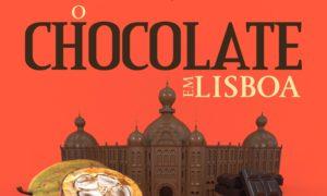 Cartaz Chocolate em Lisboa 2019