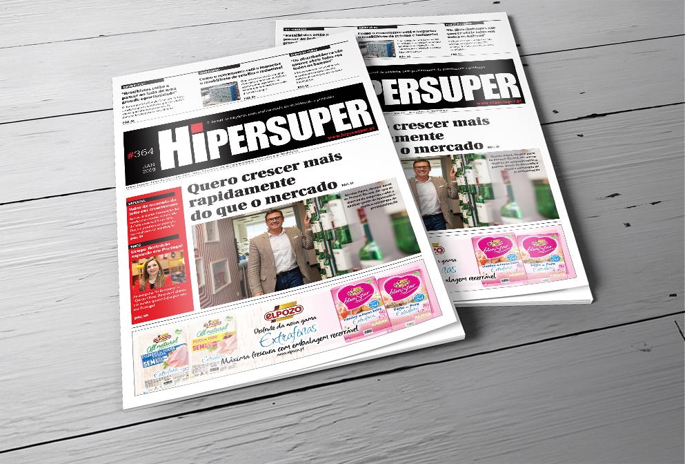 K montagem Hipersuper364