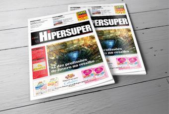 K montagem Hipersuper366