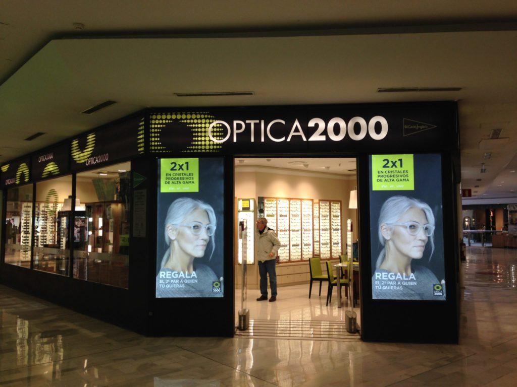 Optica-2000