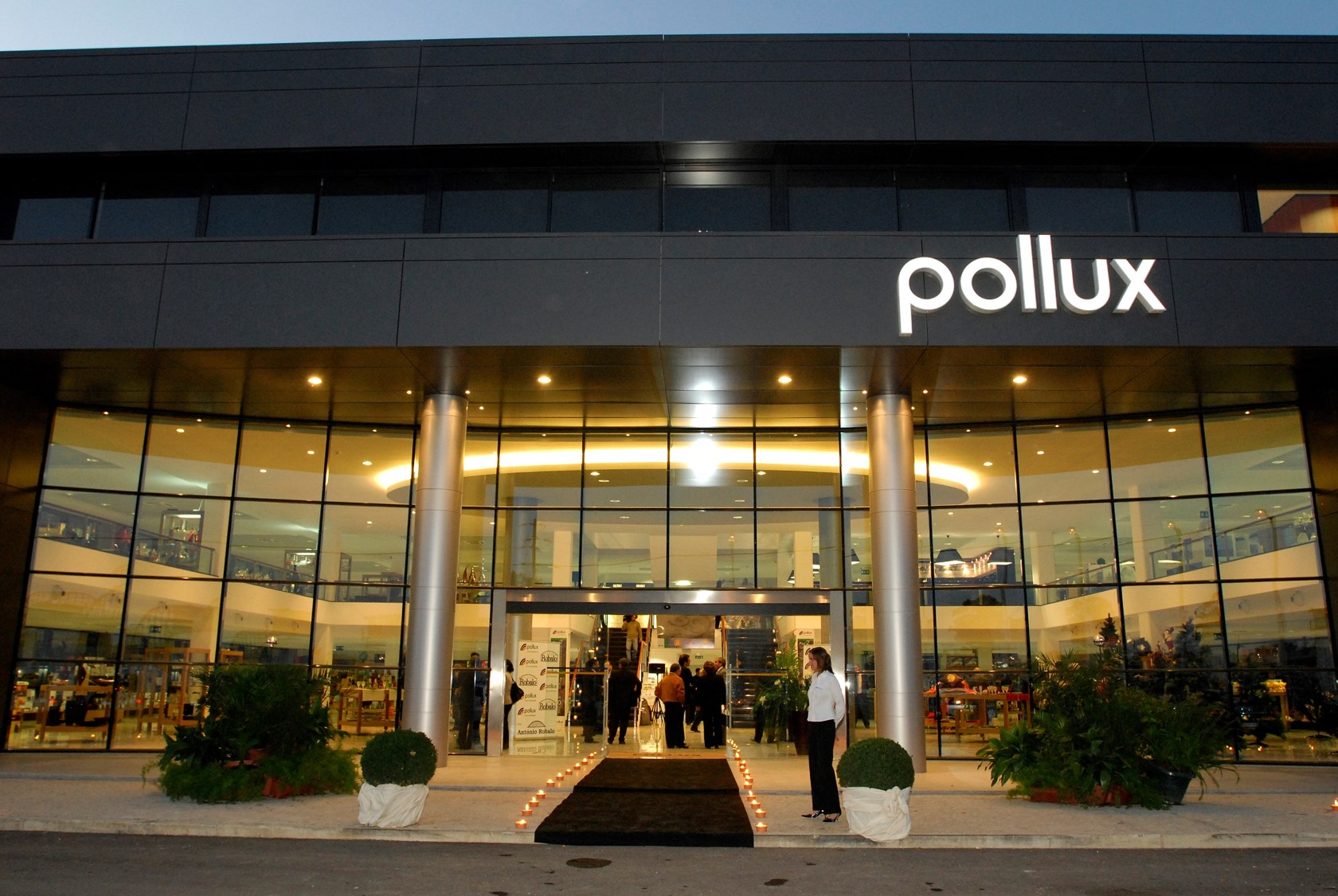 Pollux_Vila Franca de Xira