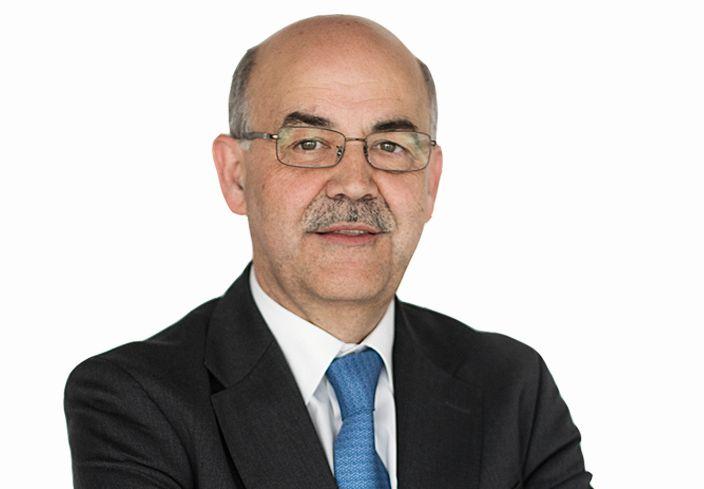Antonio Campoy