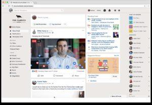 Desktop Live Video
