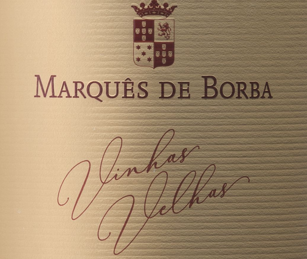 MarquesdeBorba
