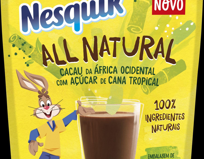 NESQUIK ALL Natural