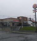 Burger King Bragança