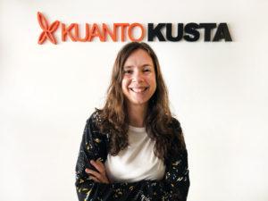 Cristina Pereira_Diretora Marketing KuantoKusta