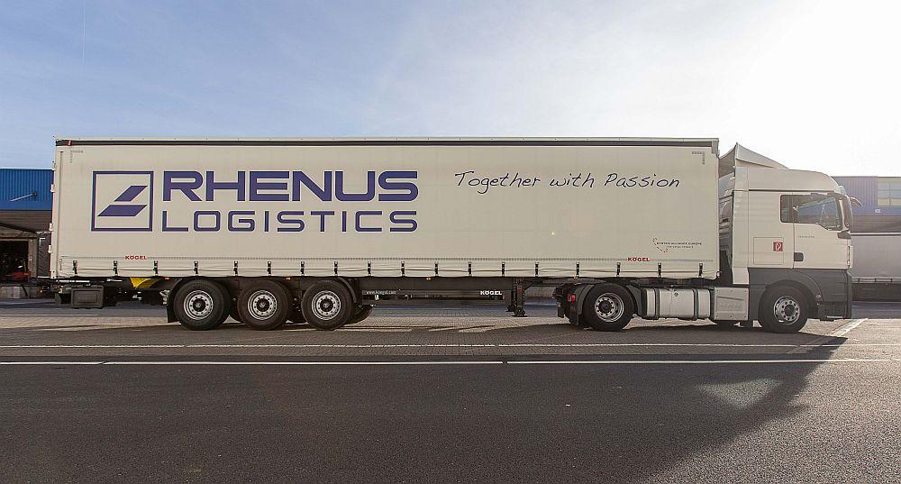 Rhenus Logistics
