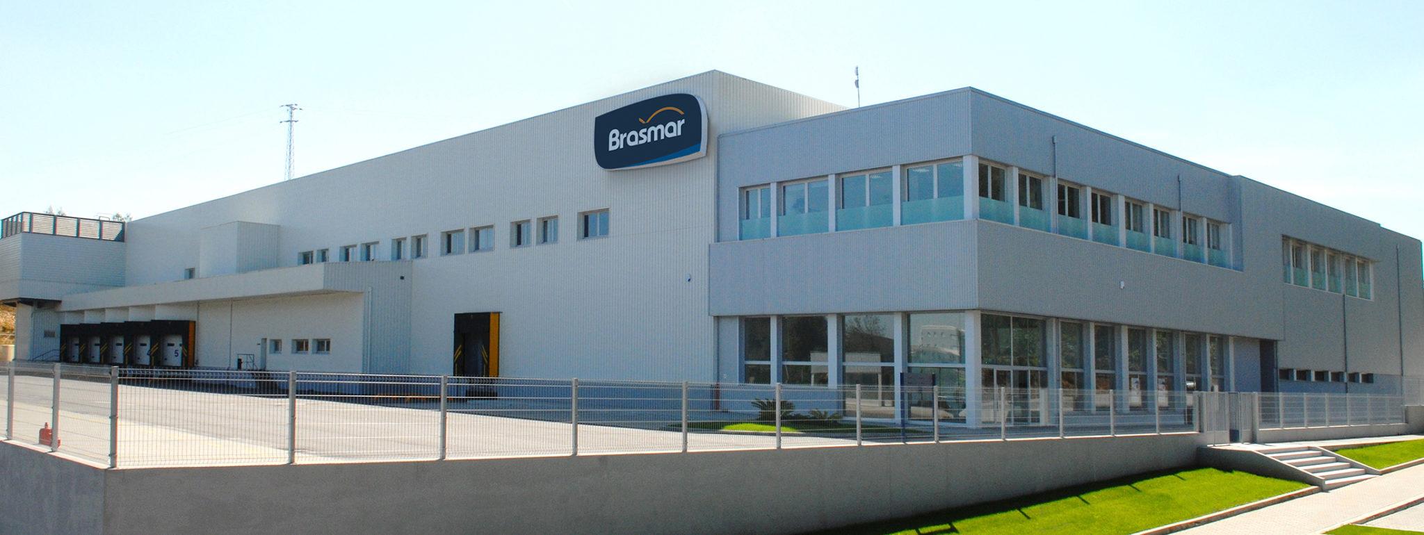 Brasmar 1
