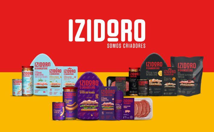 Izidoro
