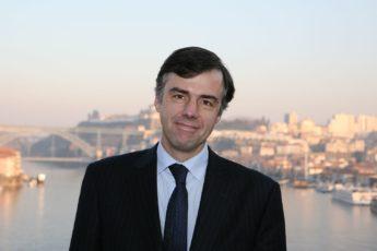 Luís Sequeira, administrador delegado da