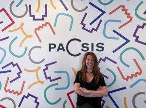 Marta Serejo Neves - Head of Sales PACSIS