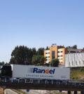 Rangel-road freight