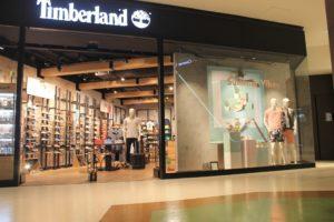 Loja Timberland