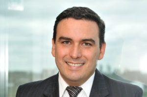 Ramiro Ortiz foi recentemente nomeado diretor geral da Tetra Pak Ibéria