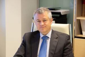 Director General Daniel Gomez Maroto-una