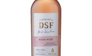 DSF Roxo Rosé 2018