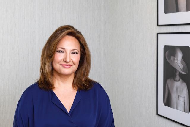 Marta Álvarez, presidenta de El Corte Inglés