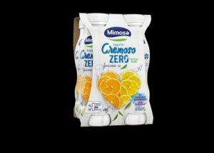 Mimosa_Liquido Cremoso Zero_LaranjaLimão