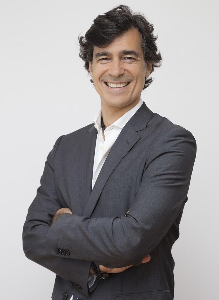 Miguel Quintas, managing director da Parcela Já