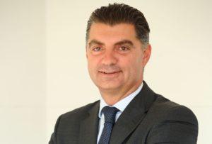 Olivier Establet, CEO da DPD Portugal