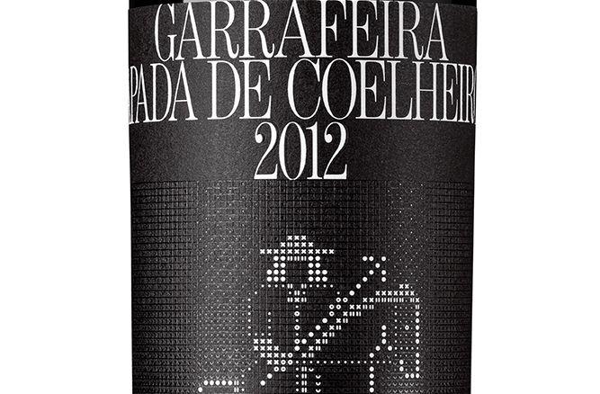 Tapada de Coelheiros Garrafeira 2012_PVP 70EUR