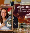 Workshop de Cerveja