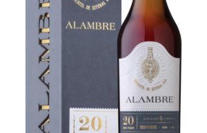 Alambre Moscatel 20 anos (1)