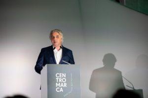 Nuno Barra, diretor de Marketing da Vista Alegre