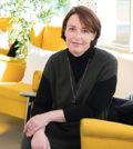 Cláudia Domingues, diretora de Comunicação da IKEA Portugal