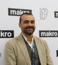 Nuno Loução, diretor da Makro Alfragide