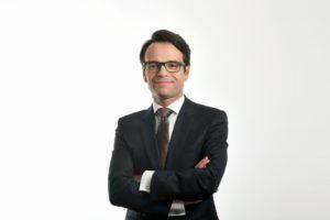 Miguel Gil Mata, CEO da Sonae Capital