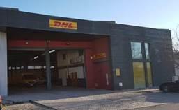 DHL_Loulé