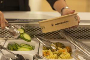 A Mercadona ambiciona introduzir o conceito Pronto Comer em todas as suas lojas, em Portugal e Espanha