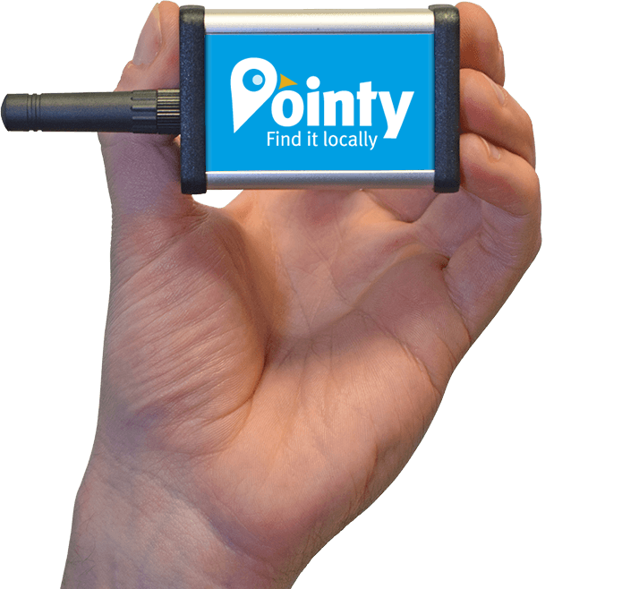 pointy_device_with_hand