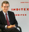 Pablo Isla, presidente e CEO da Inditex
