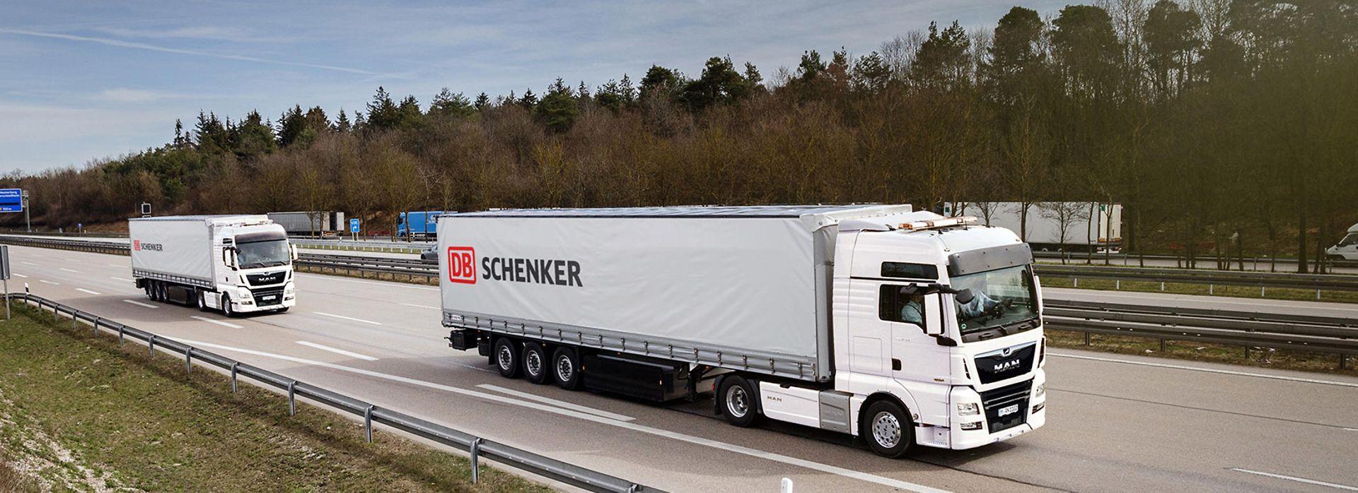 DB Schenker1