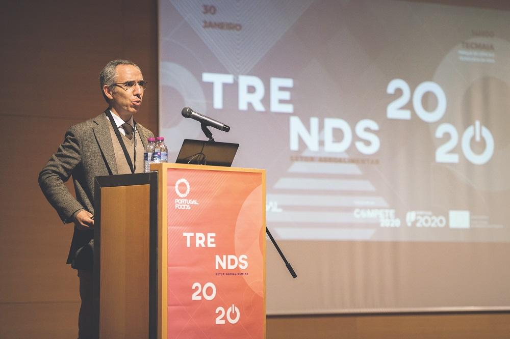 Pedro Vieira, docente da Porto Business School