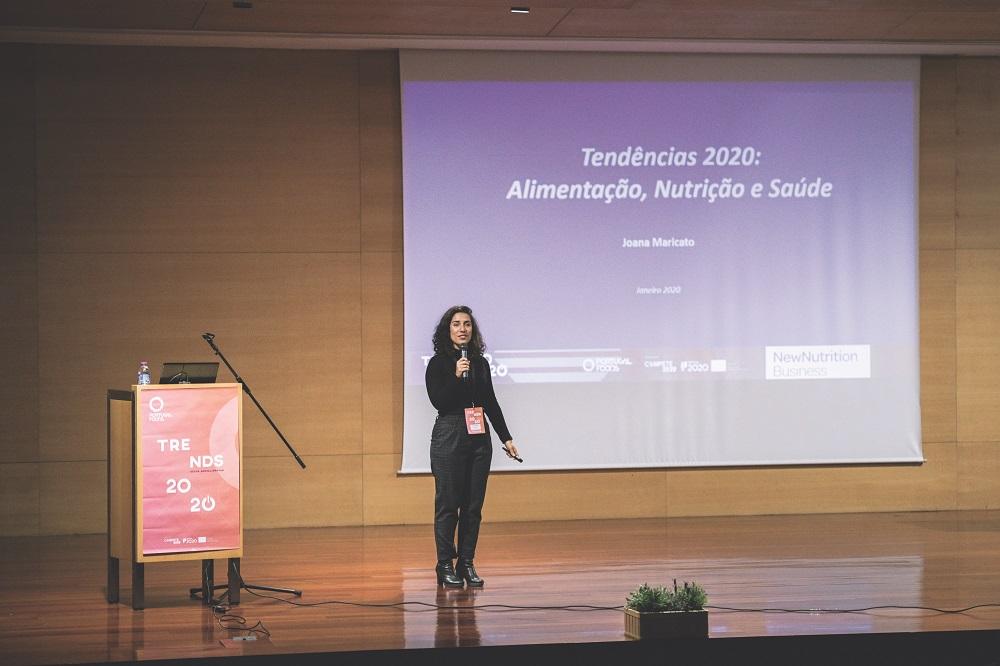 Joana Maricato, responsável de pesquisa de mercado da New Nutrition Business