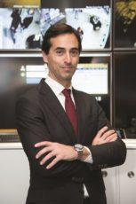 Ricardo Mestre, diretor de marketing da Gateway
