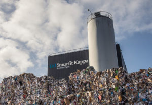 Recycling-Paper-Mill