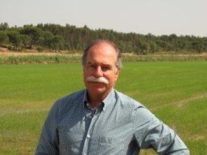 Eduardo Oliveira e Sousa, presidente da CAP