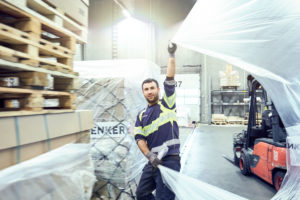 Logistics Hero in Action_Example for New Imagery_Credit DB Schenker