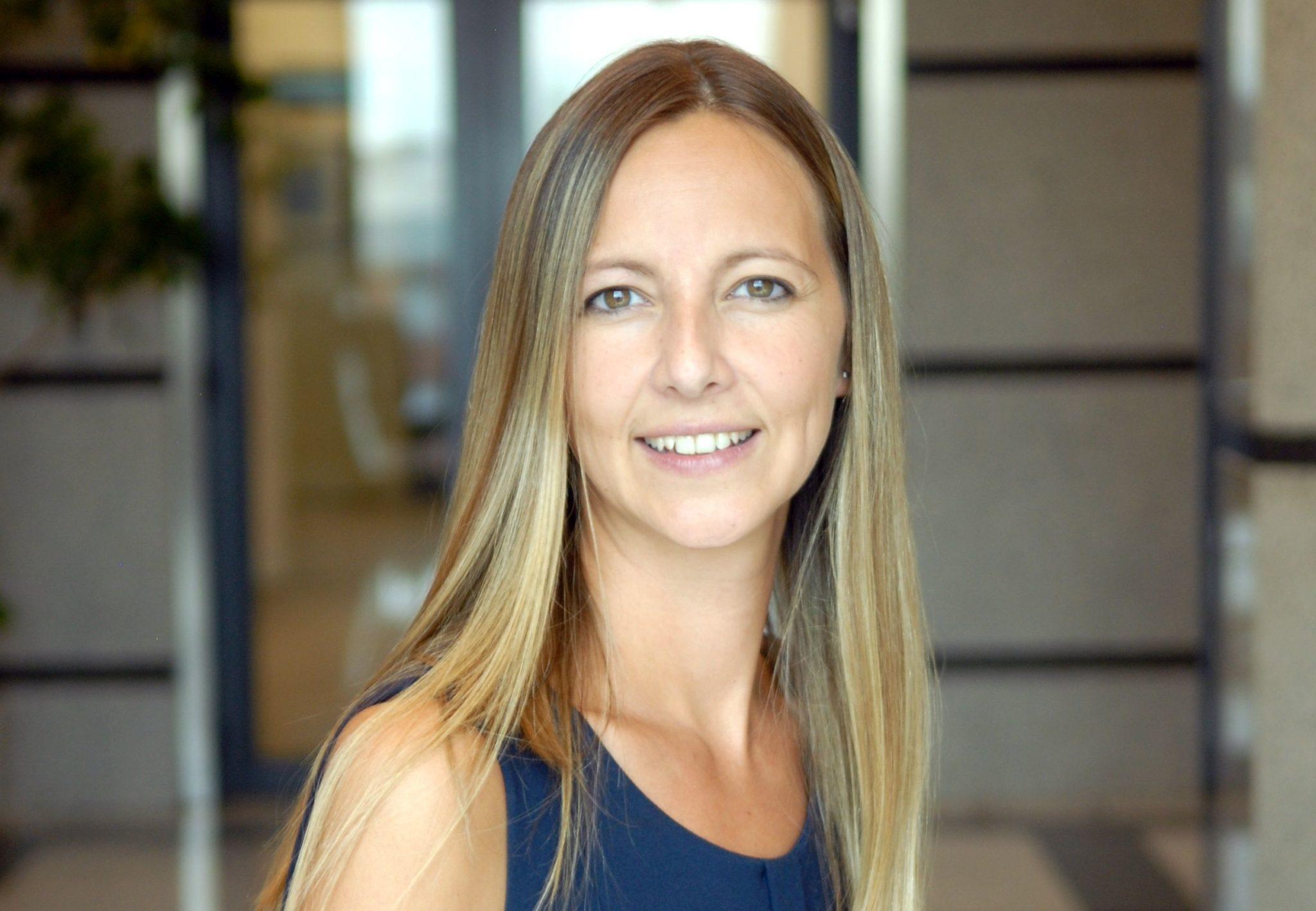 Ana Paula Barbosa, retailer vertical director da Nielsen Portugal