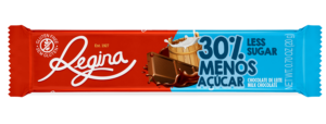 Regina Reduced Sugar 30x20g