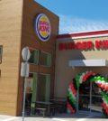 Burger King Barreiro