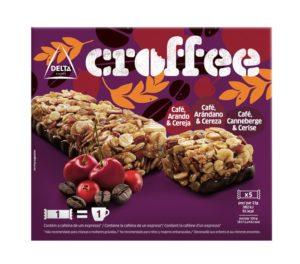 Croffee Café, Arando e Cereja