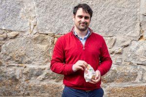 Alexandre Santos, CEO da Snood Foods